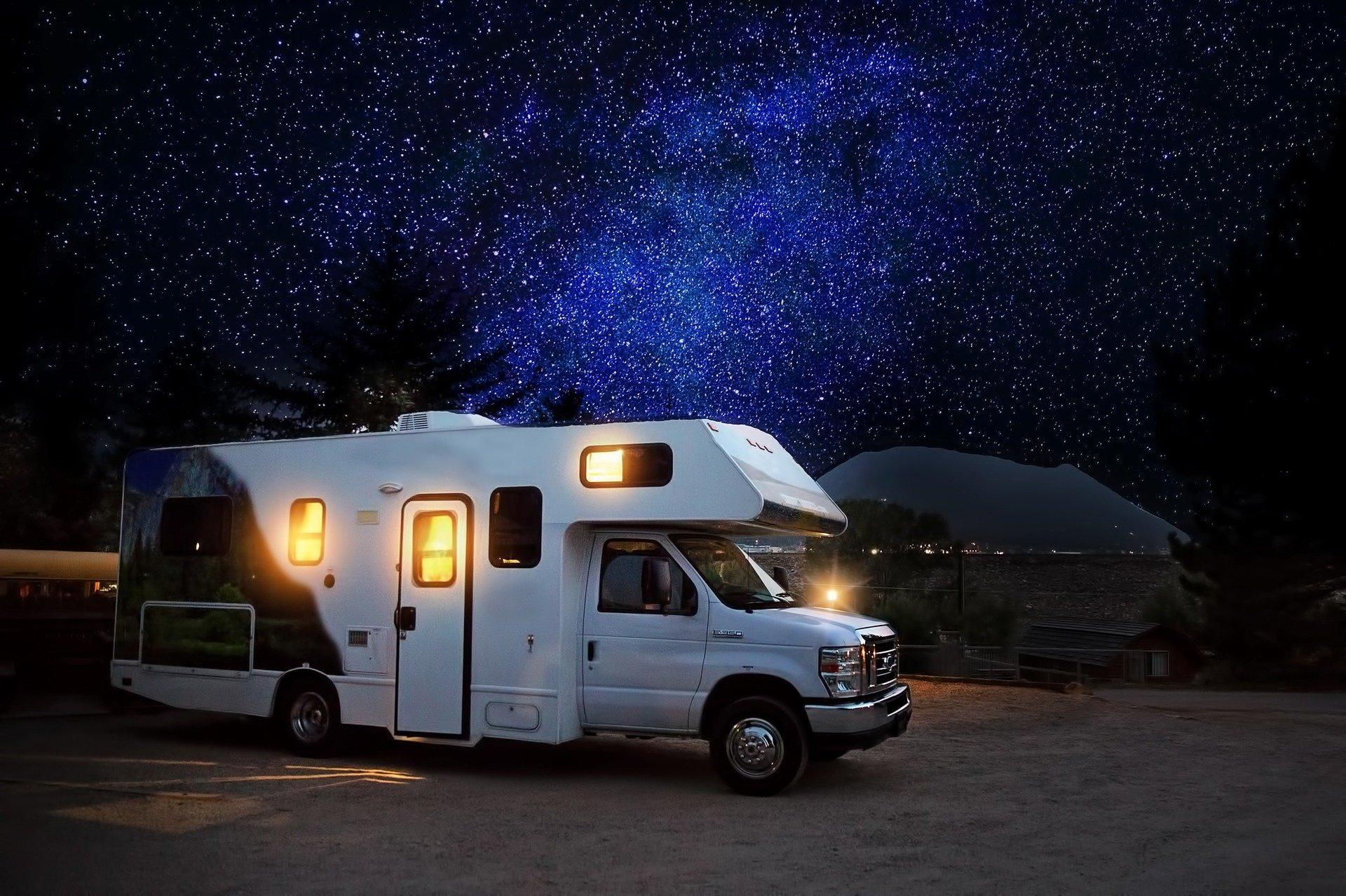 Camper Sales & Rentals | Benton, Kentucky